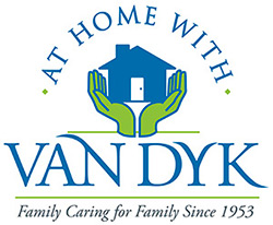 At Home With Van Dyks