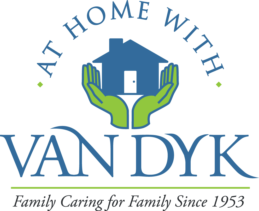 At Home With Van Dyk